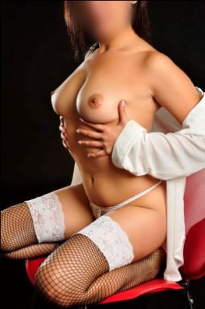 hermosa y sensual escort independiente sensual y coqueta jovencita