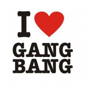 buscamos hombres para gangbang (1 chica y varios hombres)