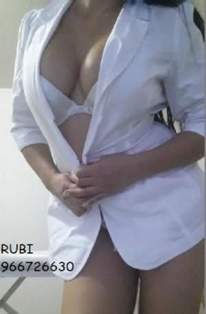 966726630 rubi masajes de ensueÑo en manos profesionales