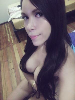 estreno en santiago trans real femenina versatil dispuesta a todo depa